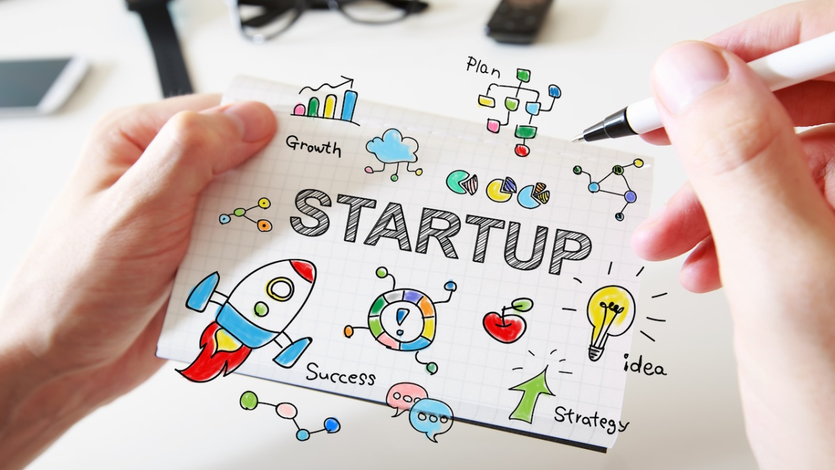 3 Key Characteristics of the Best Startup CEOs