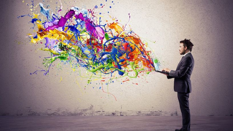 5 Ways to Boost Creativity in Your Business