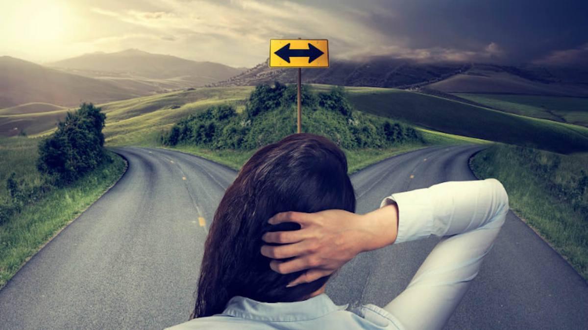 4 decision-making lessons for entrepreneurs