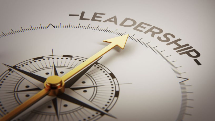 Don't Panic! You are in a leadership position
