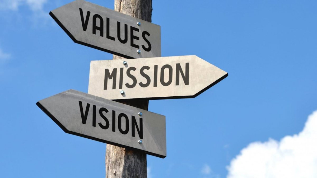 Purpose Leads to Profits, 3 Big Reasons Why