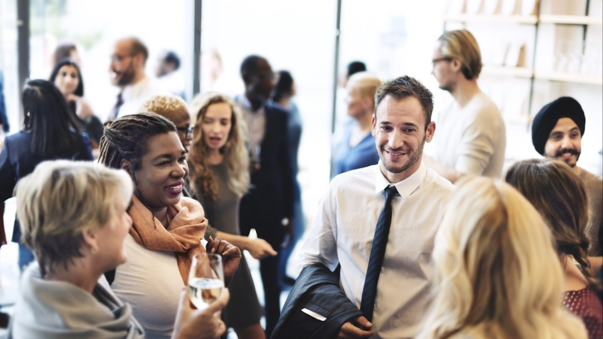 4 Rules to Remember When Networking