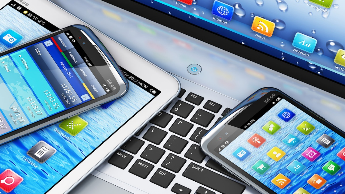 4 Ways to Keep Mobile Tech from Hindering Your Productivity