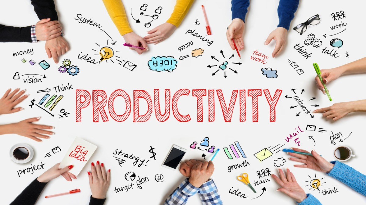 4 weekend habits that can boost your productivity