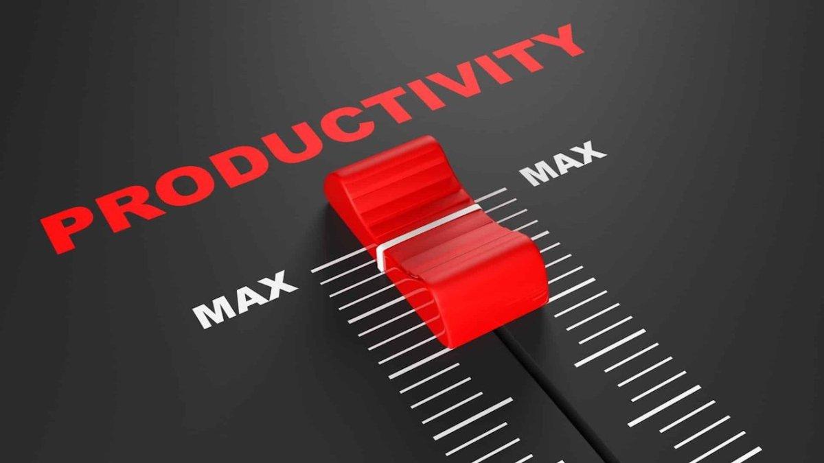 5 Work Productivity Hacks