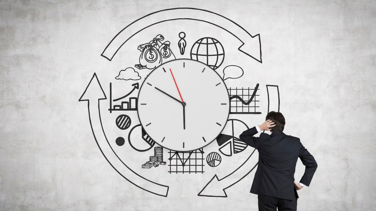 Do You Know How Much Your Time Is Really Worth?