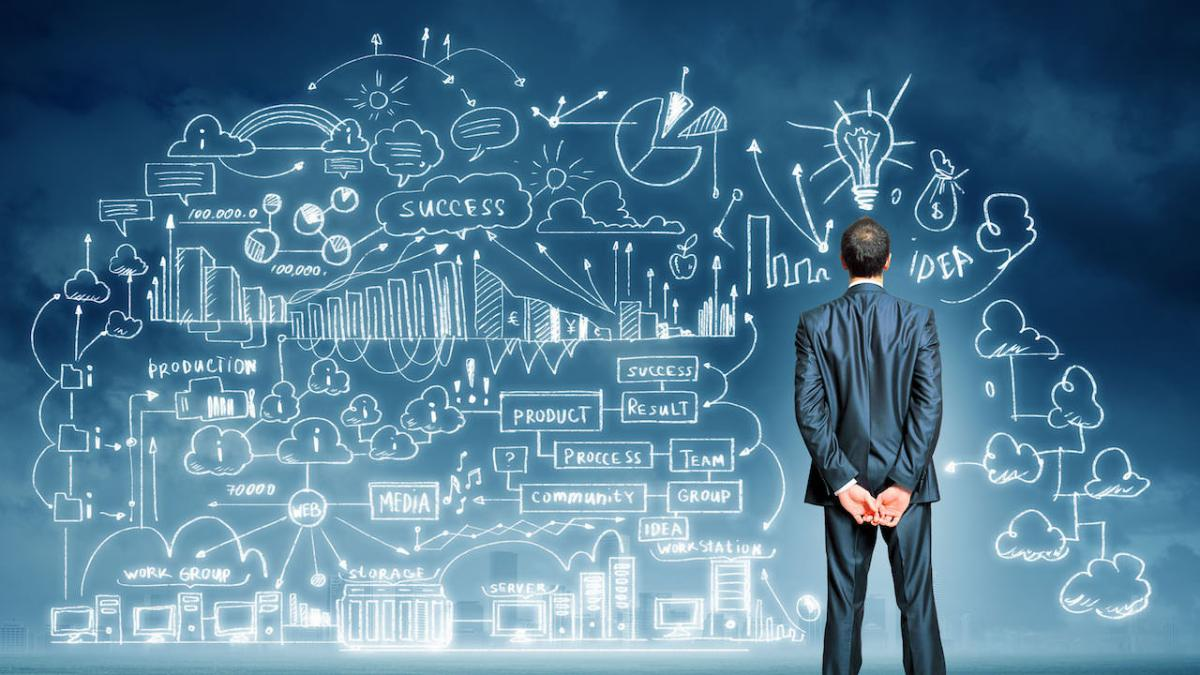The 5 Traits of a Successful Entrepreneur