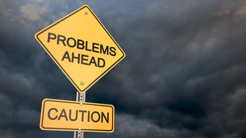 The Real Cost of Ignoring Problems