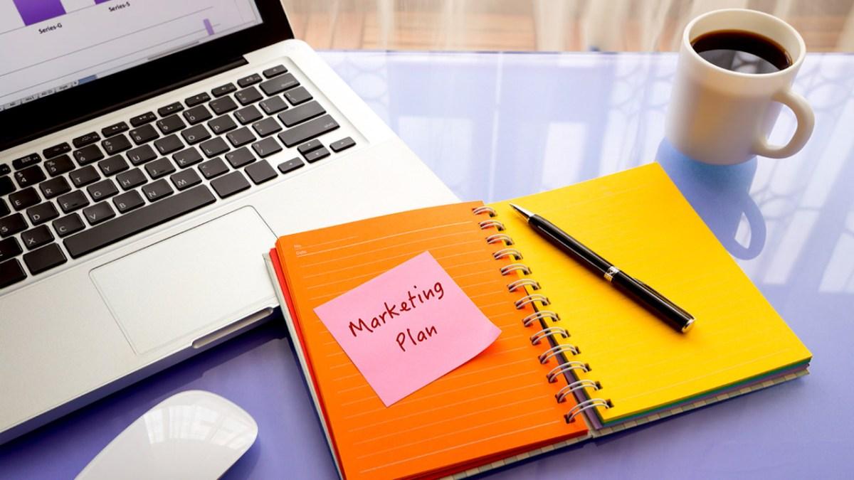 Educating marketing