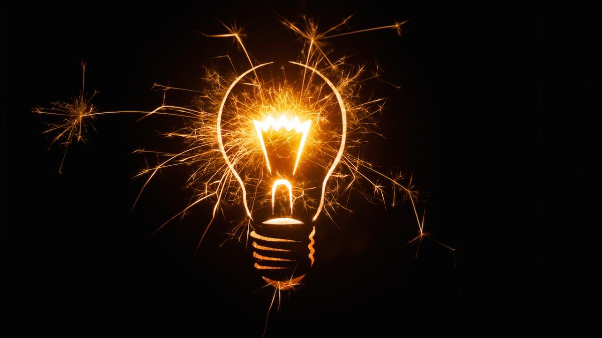 Find Your Next Brilliant Idea