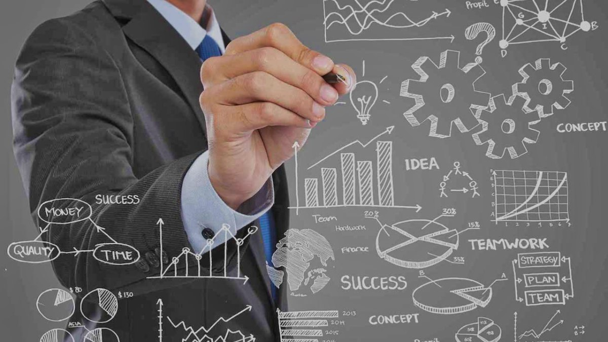 Reshaping Business Processes