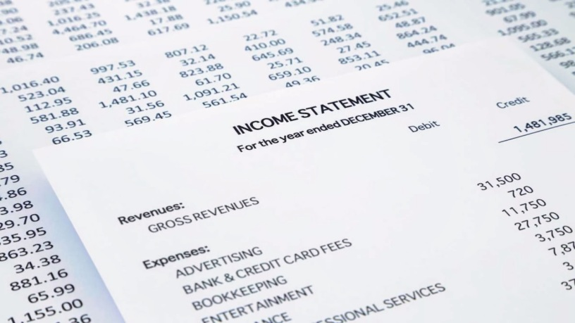 The Income Statement Matters