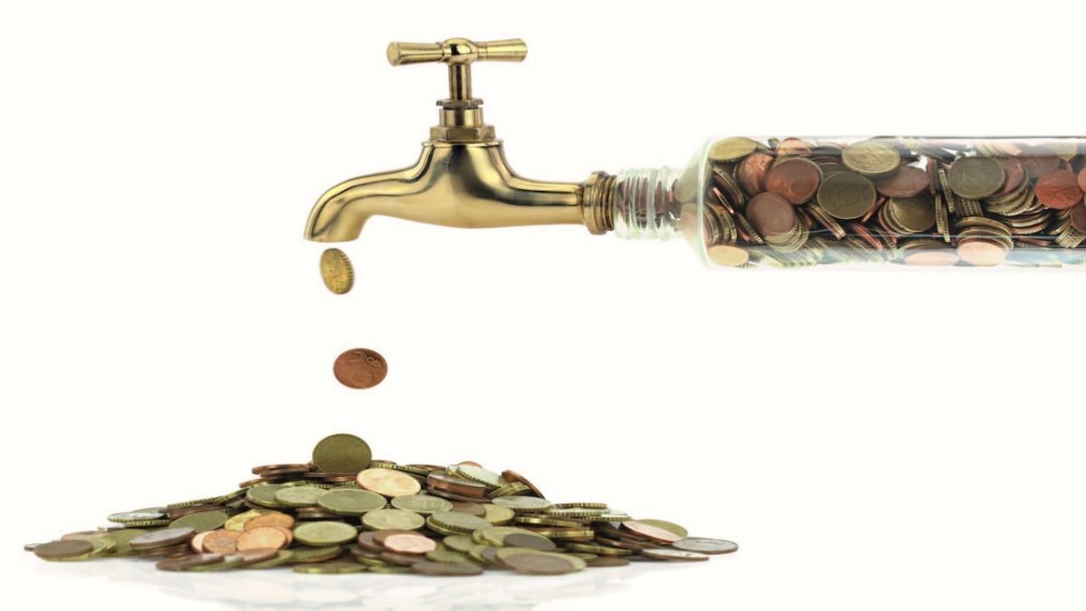 Understanding a Cash Flow Statement