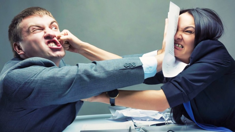 Causes of Workplace Conflict