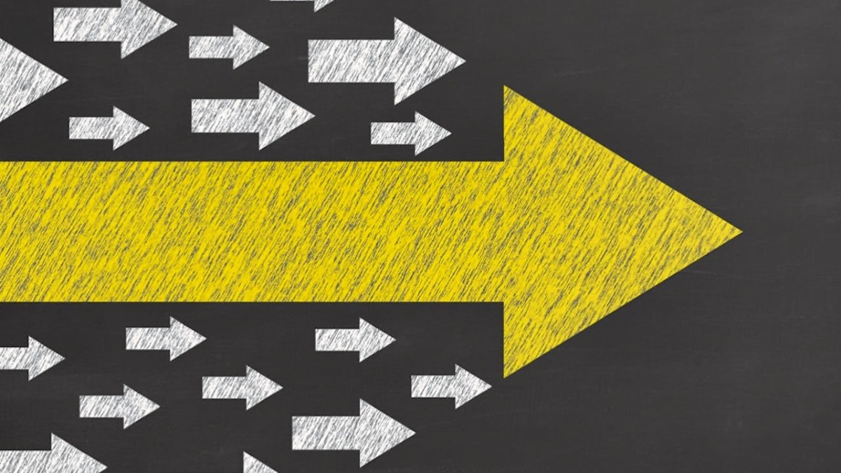 The 3 R's of Organizational Change
