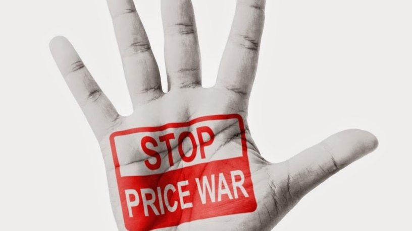 Price Wars