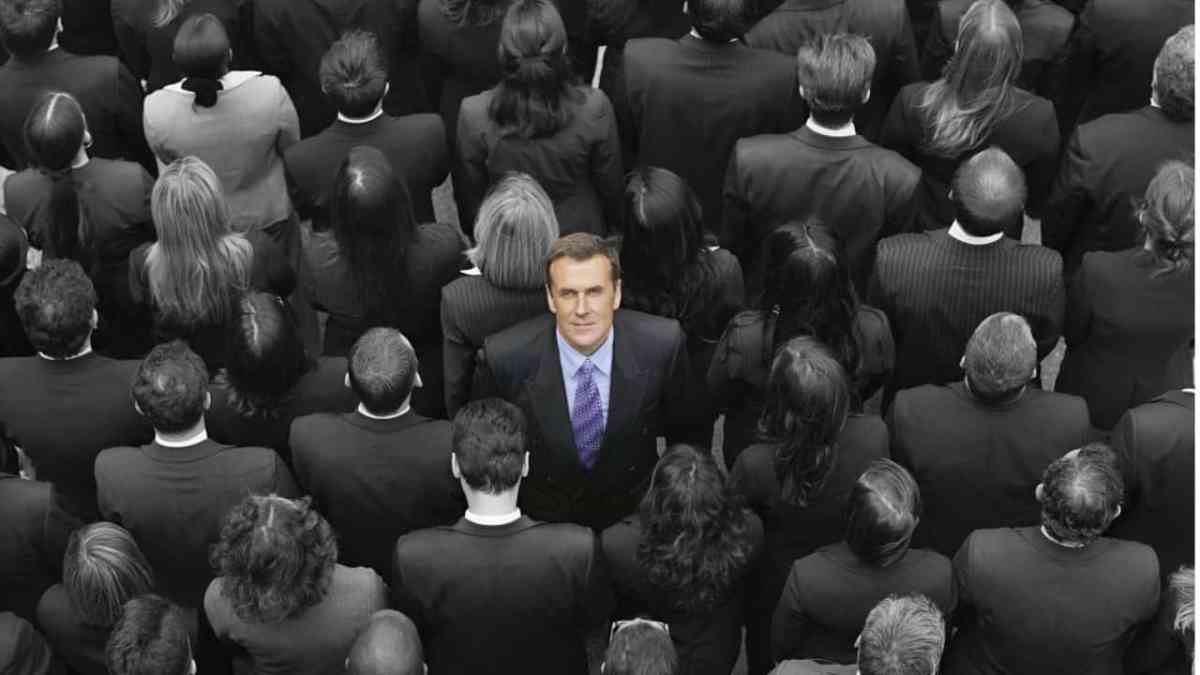 The Characteristics of an Effective Business and Career Influencing Agent