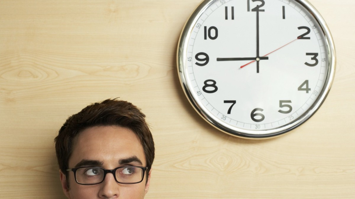 Combating Time Wasters Through Self-discipline