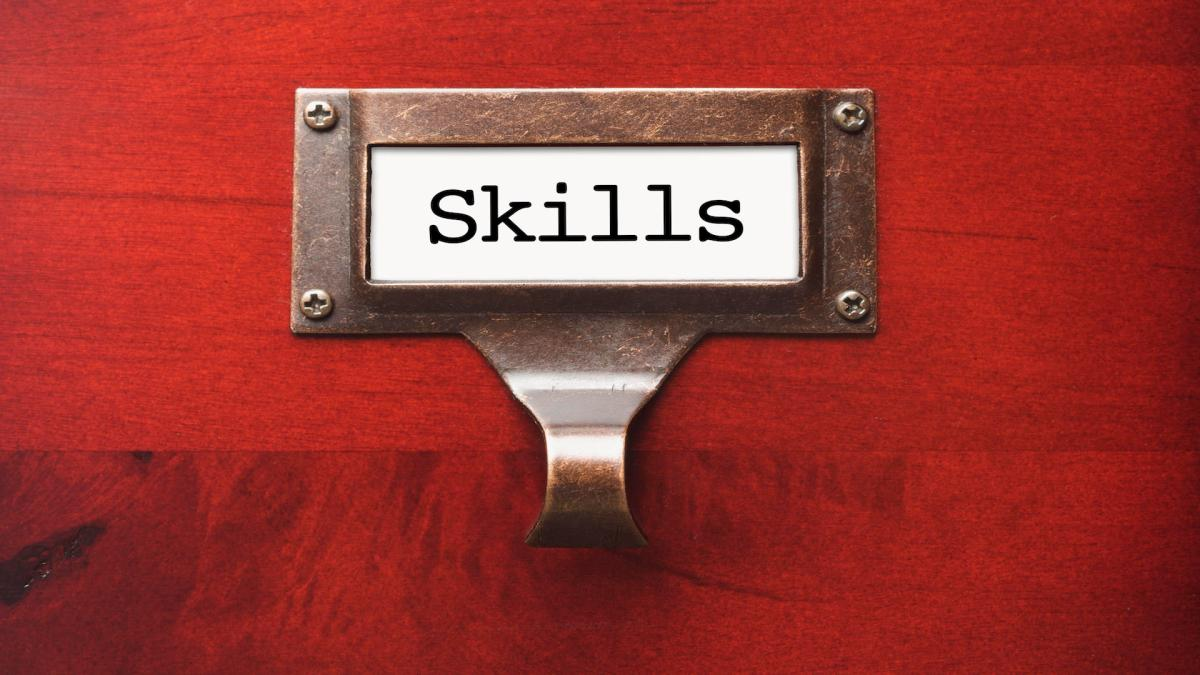 3 Skills You Need to Develop to be Successful