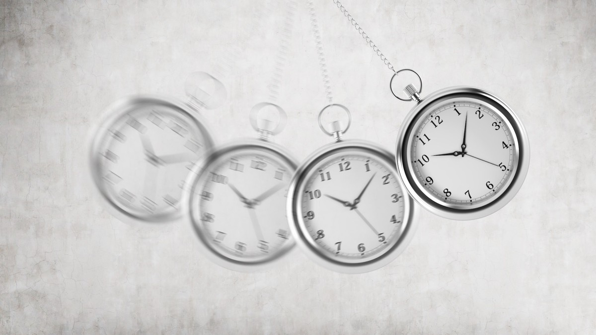 Assessing Time and Prioritising