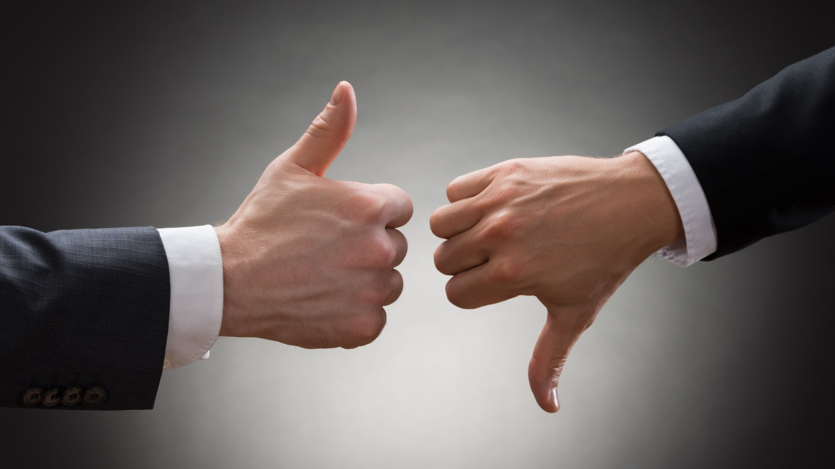 The 3 Steps of Giving Feedback Effectively