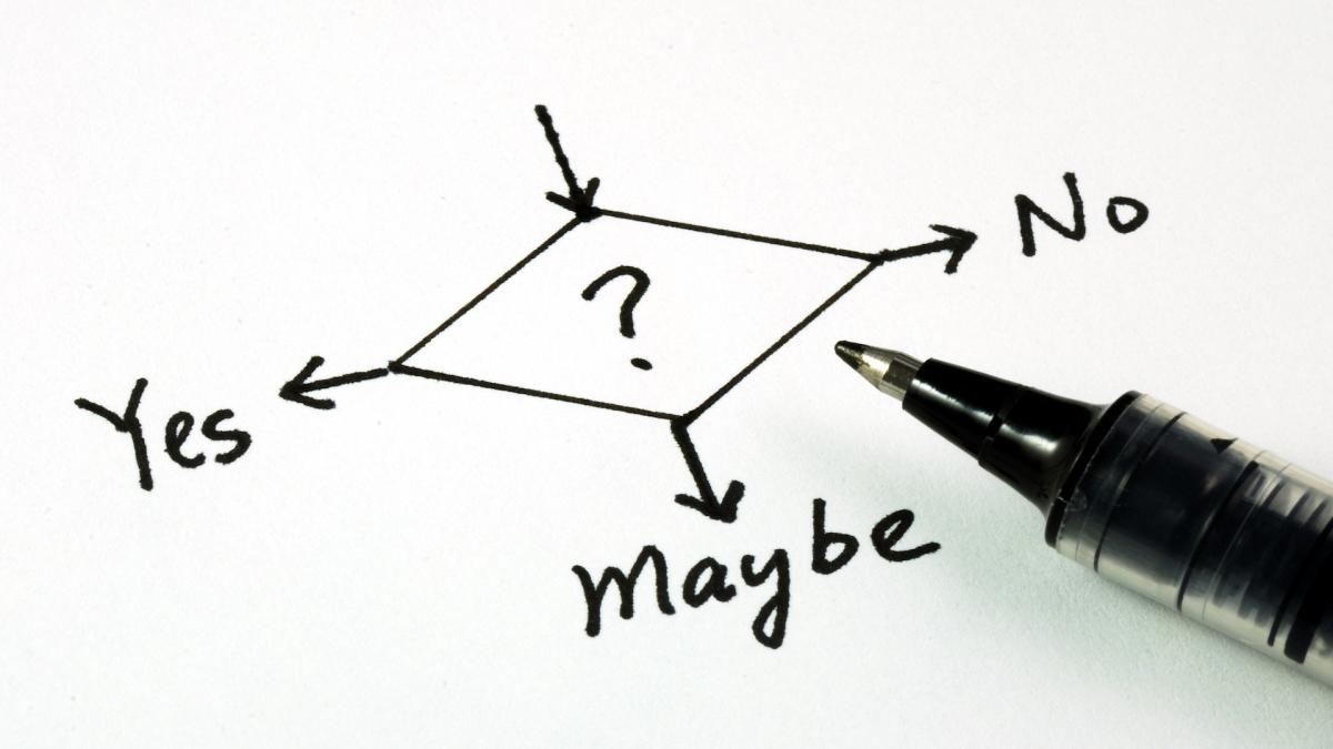 Understanding Decisiveness