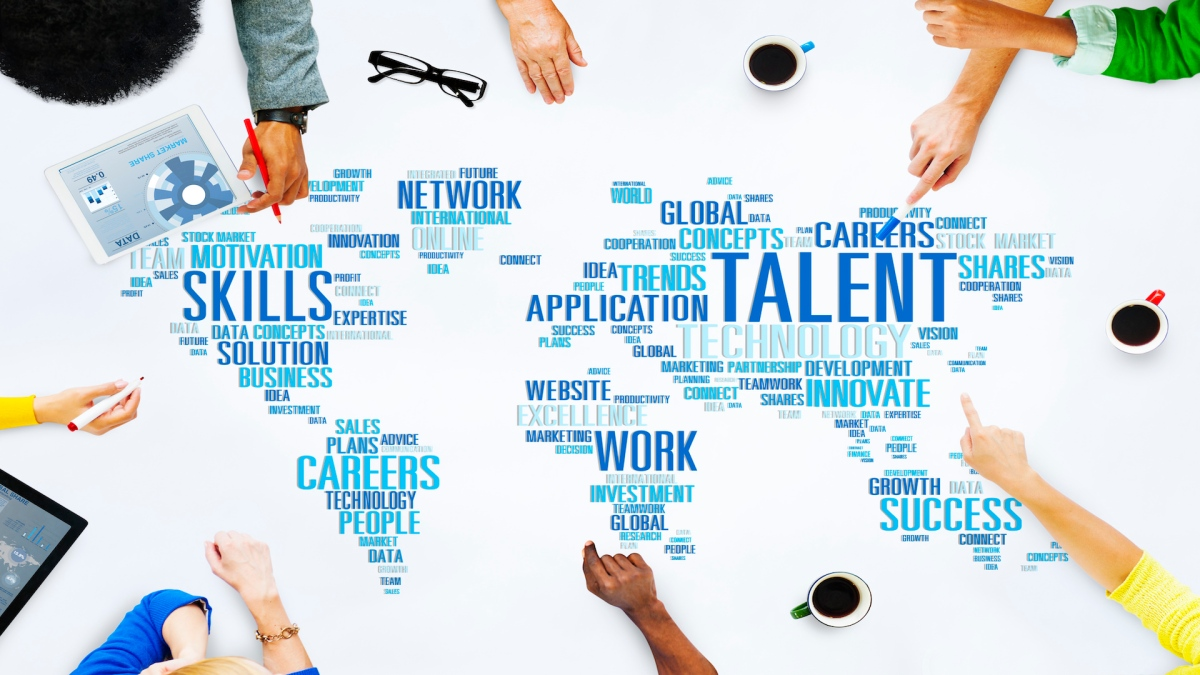 What Are Talents andSkills?