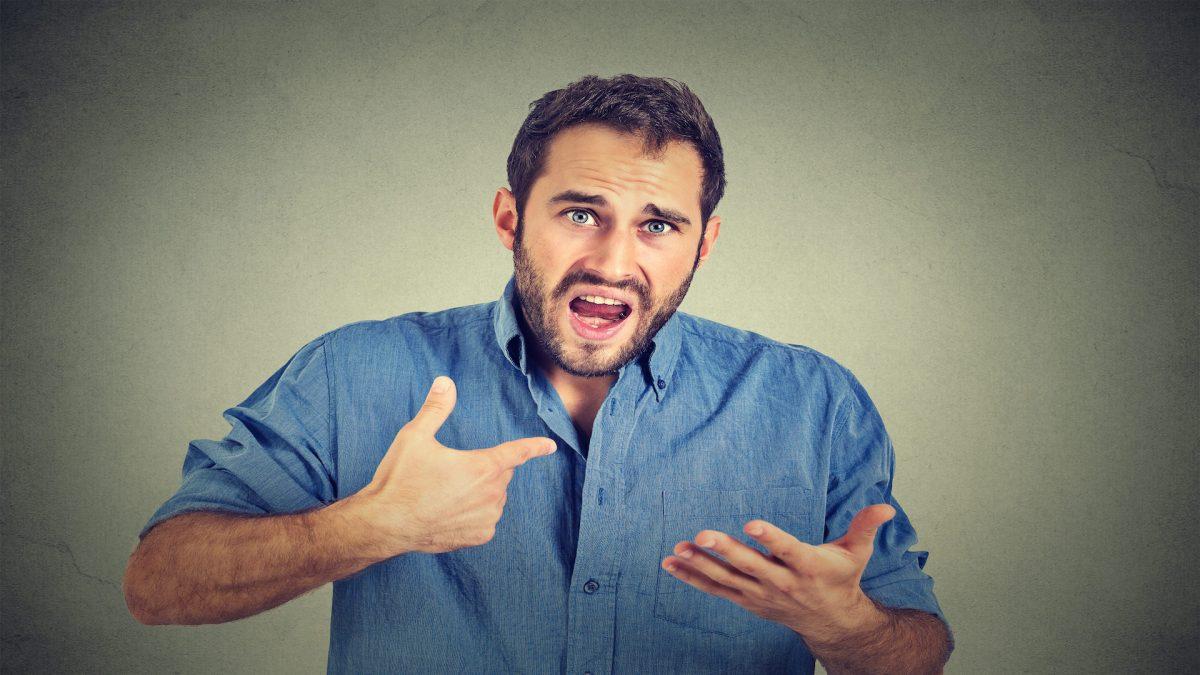 Five Responses toConflict