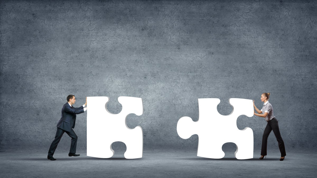 How to Collaborate in Conflict Situations