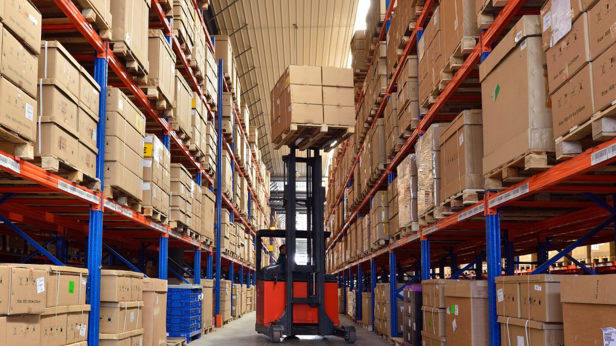 Eliminate Waste - Overproduction and Inventory