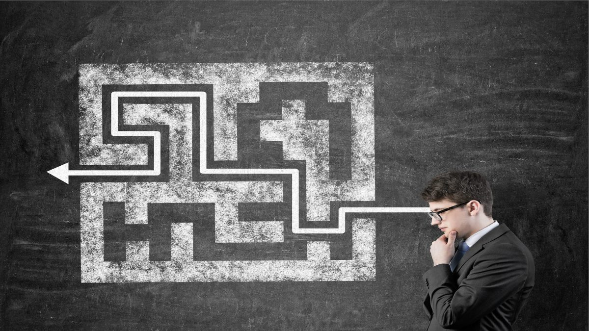 Strategic Thinking: Dealing with Complexity