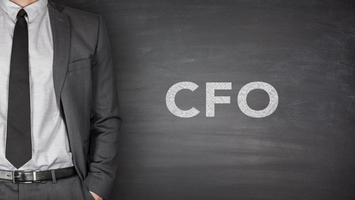 A CFO Perspective on Strategic Planning and Budgets