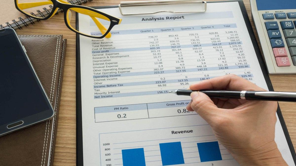 Applying CFO Mind-set to Managing Working Capital