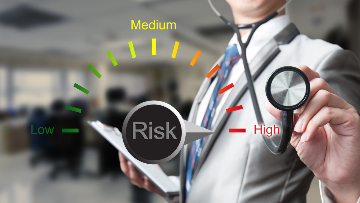 Key Risk Assessment Concepts
