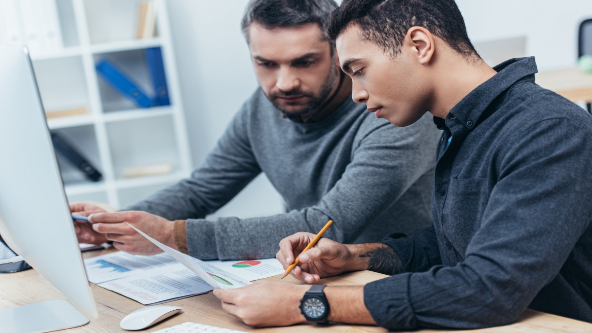 Building Rapport with Your Mentor