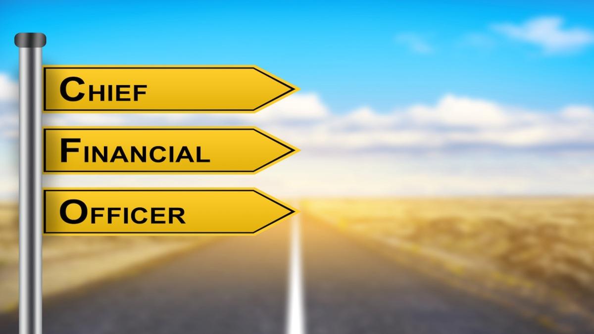 CFOs' Roles