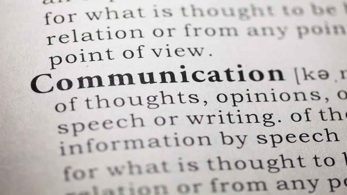 Active Listening in Communication