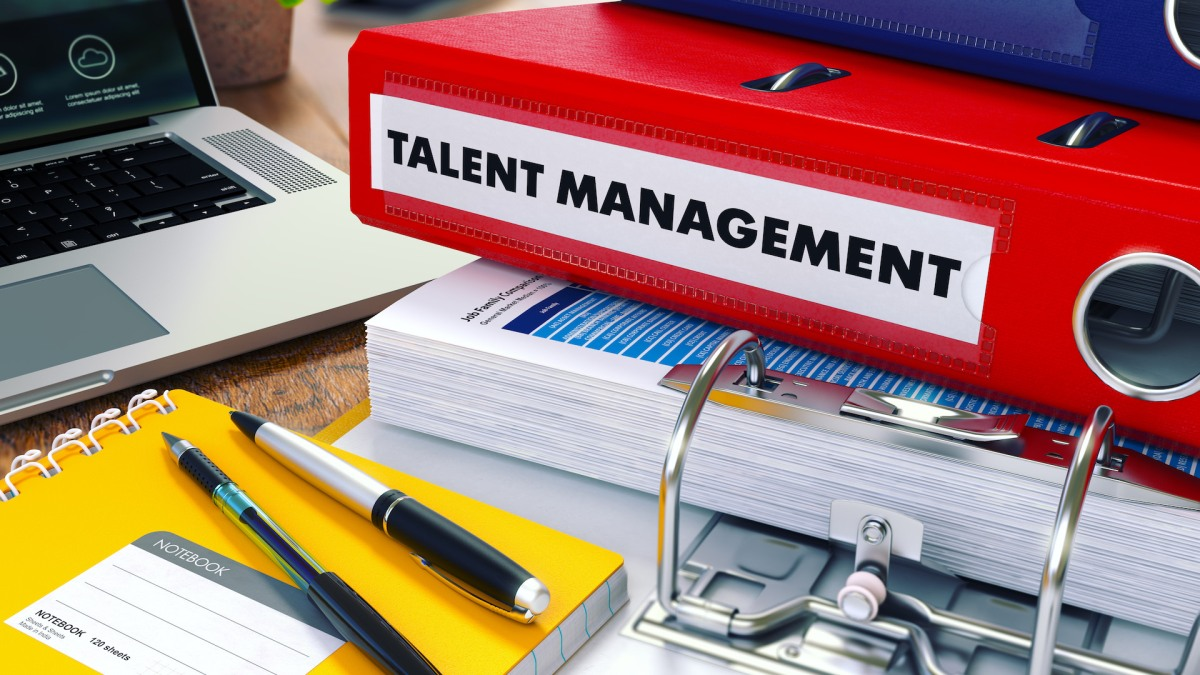 The Components of Talent Management