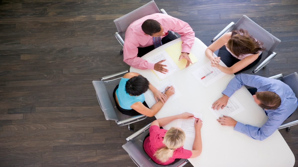 Determining When a Meeting Is Necessary