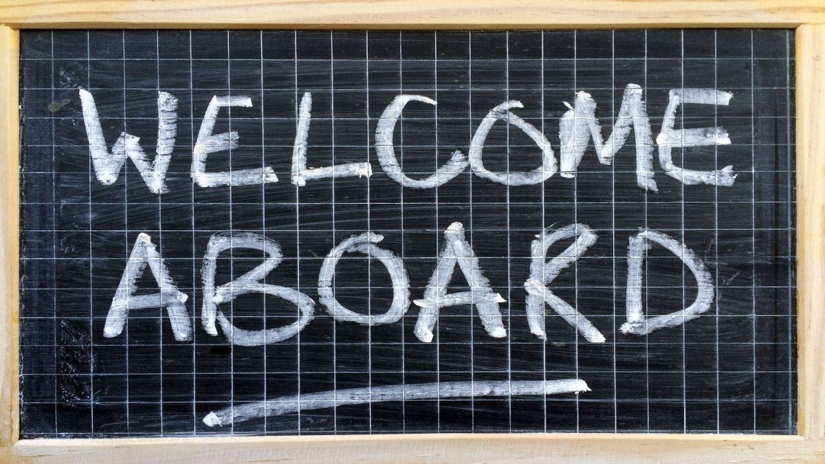 Management's Role in Onboarding
