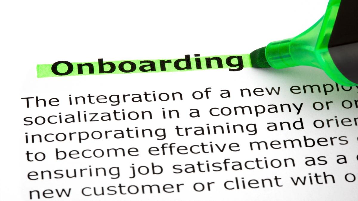 Measuring Onboarding Programs Success
