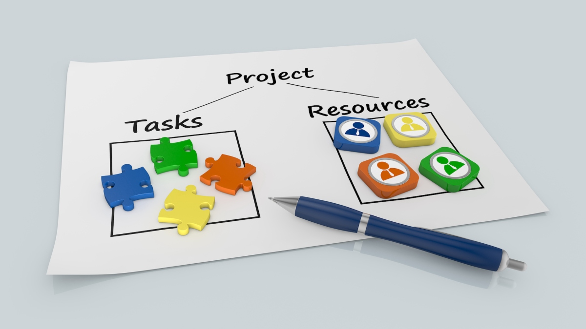 Sequencing and Prioritizing Project Tasks